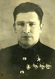 Фотография Борис Феоктистович Сафонов